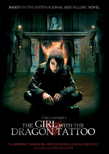 The Girl With the Dragon Tattoo DVD. Release Date : July 06, 2010