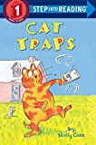 Cat Traps (Step into Reading)