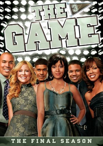 The Game: Season Three DVD