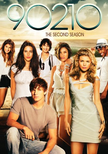 90210: The Complete Second Season DVD