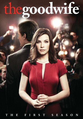 The Good Wife: The First Season DVD