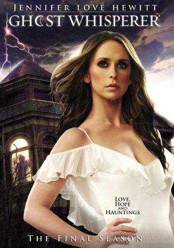 Ghost Whisperer: The Fifth Season DVD