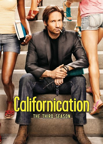 Californication: The Third Season DVD