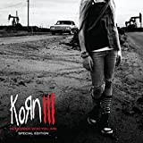 Korn III : Remember Who You Are [Special Edition]