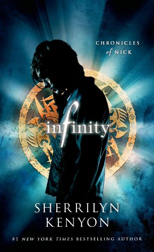 Infinity - Chronicles of Nick 