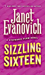Sizzling Sixteen by Janet Evanovich