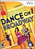 Dance on Broadway (2010) (Video Game)
