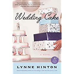Wedding Cake (A Hope Springs Book)