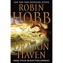 Dragon Haven (Rain Wilds Chronicles)