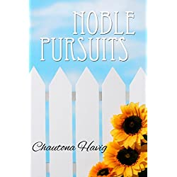 Noble Pursuits