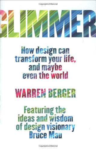 Glimmer, by Berger, Warren