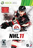 NHL 11 (2010) (Video Game)
