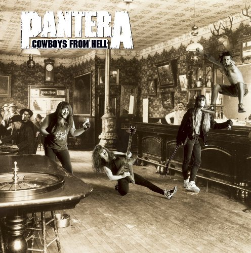 Cowboys From Hell (Deluxe Edition)
