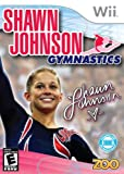 Wii: Shawn Johnson Gymnastics