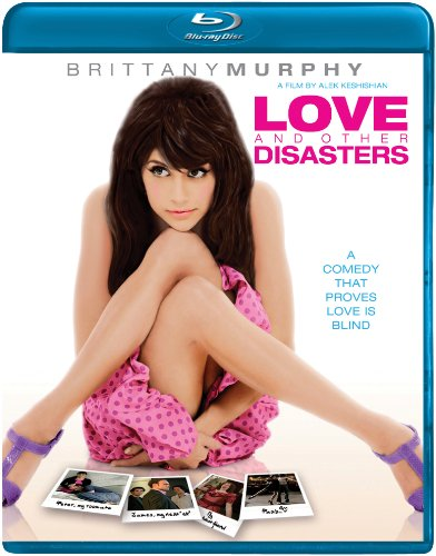 Love & Other Disasters [Blu-ray] DVD