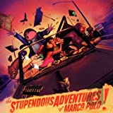 The Stupendous Adventures of Marco Polo!