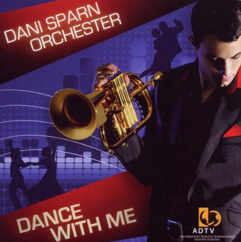 Dani Sparn Orchester - My Handsome Man