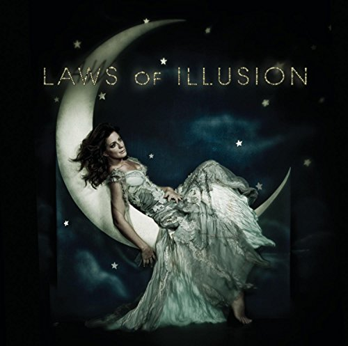 Laws of Illusion (Deluxe CD/DVD)