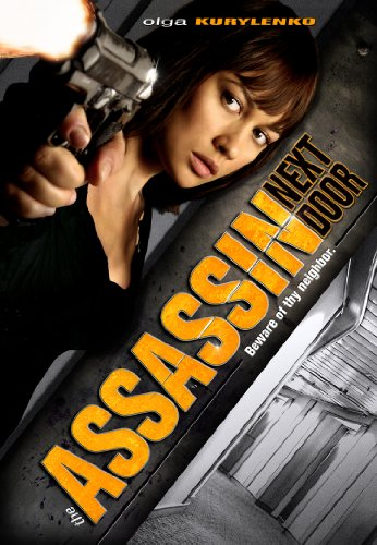 The Assassin Next Door aka Kirot (2009) DVDRip