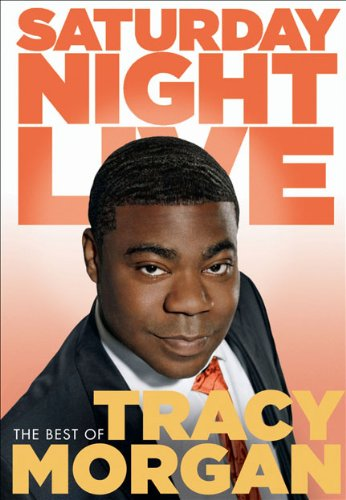 Saturday Night Live: The Best of Tracy Morgan DVD