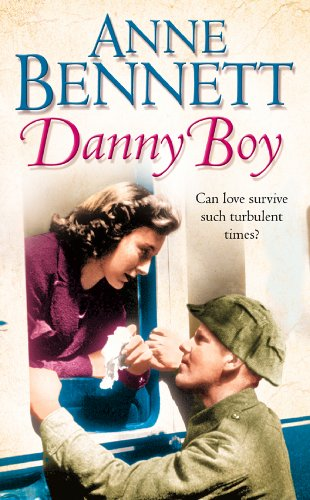 Danny Boy by Anne Bennett