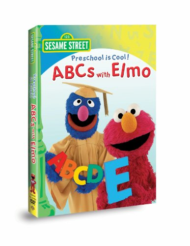 Sesame Street: Preschool Is Cool! ABCs with Elmo
