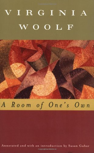 A Room of One&#8217;s Own (Annotated), by Woolf , V.