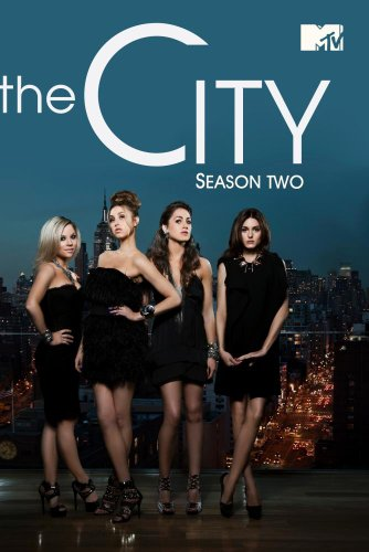 The City: Season 2 DVD