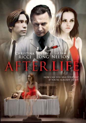 After.Life DVD