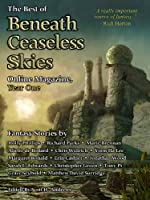 TOC: The Best of Beneath Ceaseless Skies, Year One