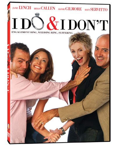 I Do & I Don't DVD