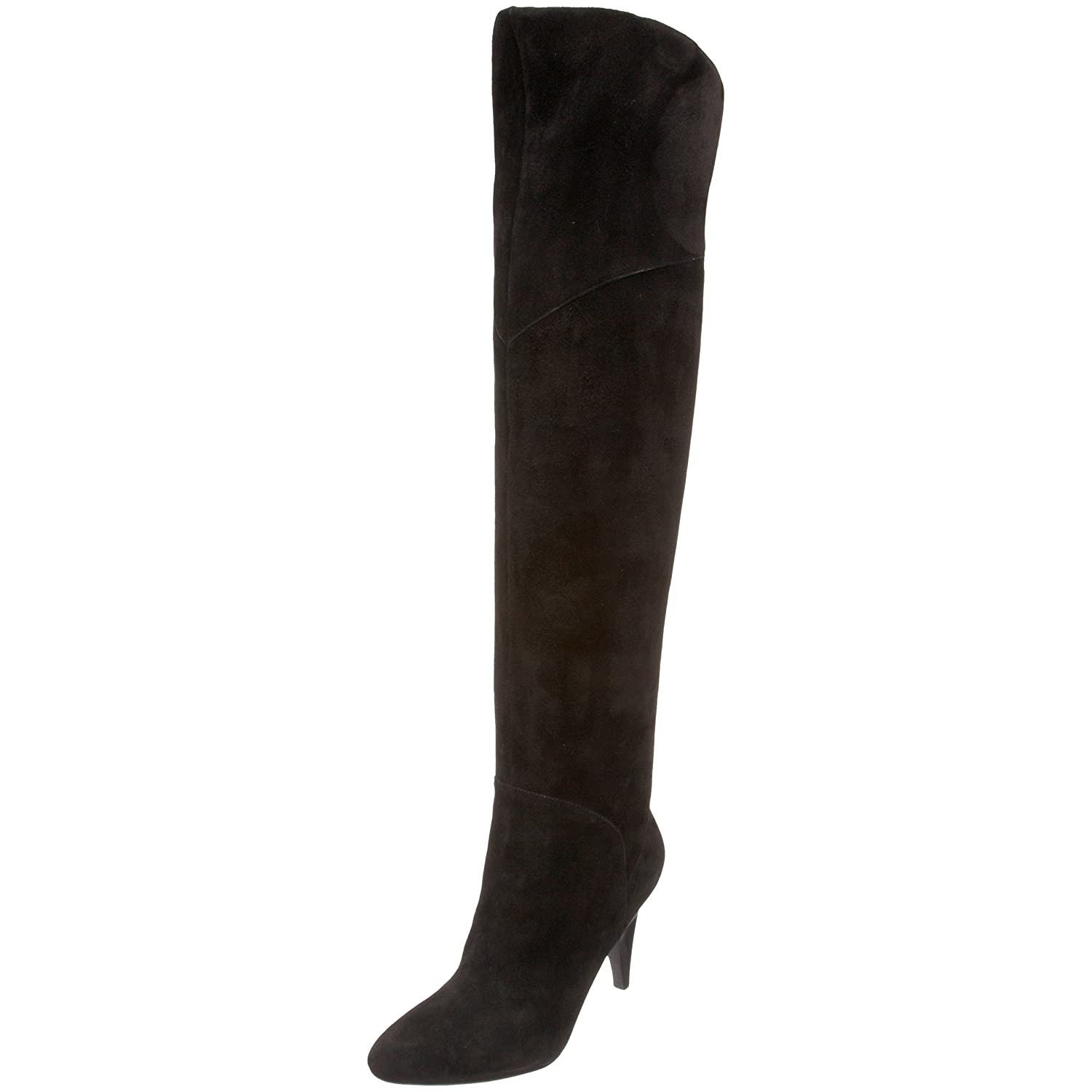 Guess - Riselan Over-The-Knee Boot :  otk boots otk guess shoes womens shoes