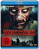 War of the Living Dead [Blu-ray]