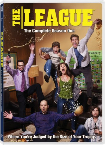 The League: The Complete First Season DVD