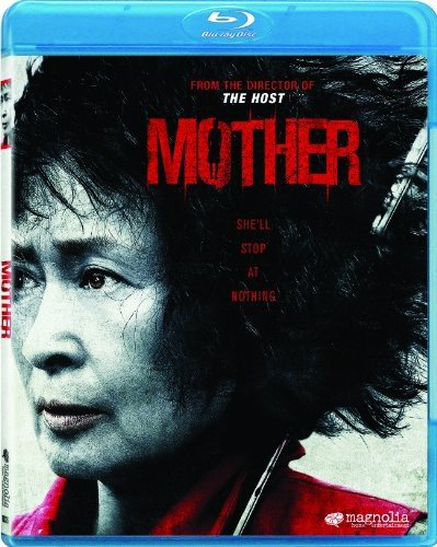 Mother [Blu-ray] DVD