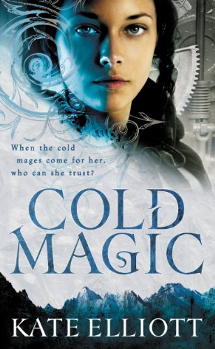 Book Cold Magic - Kate Elliott