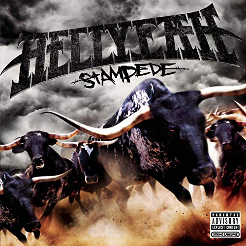 Stampede (Deluxe Edition)