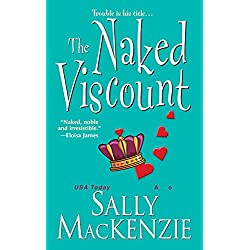 The Naked Viscount (Naked Nobility Book 5)