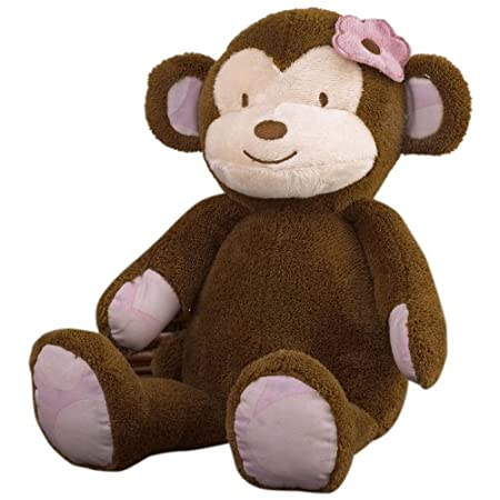 Cocalo Cocalo Plush Monkey-jacana