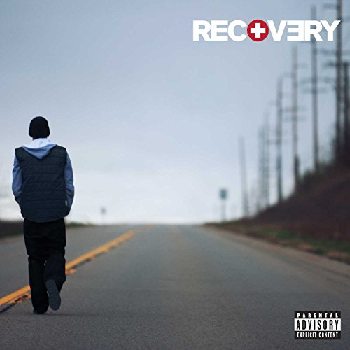 Album Cover: Recovery