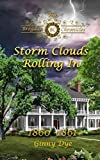 Free eBook - Storm Clouds Rolling In