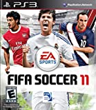 FIFA 11 (2010) (Video Game)