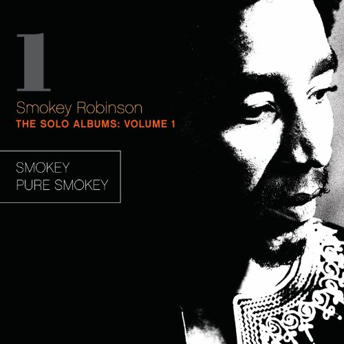 The Solo Albums, Vol. 1: Smokey / Pure Smokey