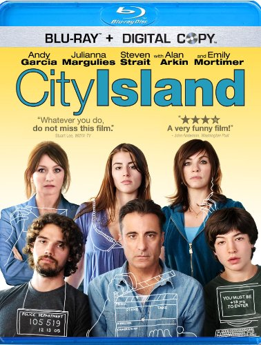 City Island [Blu-ray] DVD