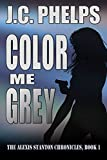 Color Me Grey (Book One of the Alexis Stanton Chronicles)