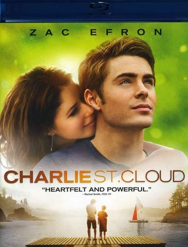 Charlie St. Cloud [Blu-ray] DVD