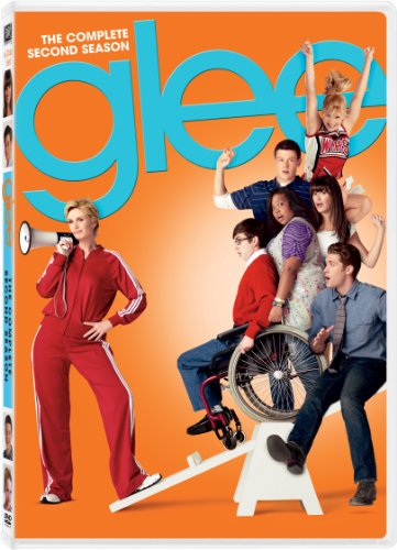 Glee: Season Two DVD