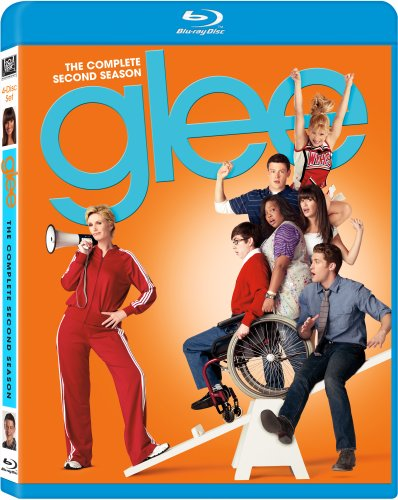 Glee: Season Two [Blu-ray] DVD