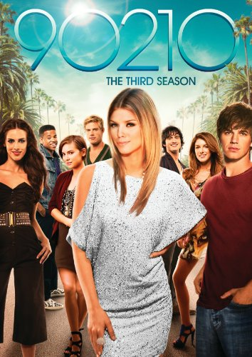 90210: The Third Season DVD