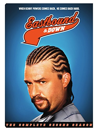 Eastbound & Down: The Complete Second Season DVD